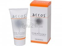 ACCOS KREM MATUJACY 50ML