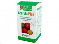 Acerola Plus tabl.do ssania 100 tabl.