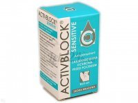 Activblock Sensitive rollon 25 ml