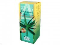 Aloes Sok z aloesu 99,7% 500 ml