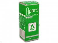 APERS  Roll-on antyprespirant 50 ml