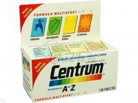 Centrum A do Z Multiefekt 100 tab.